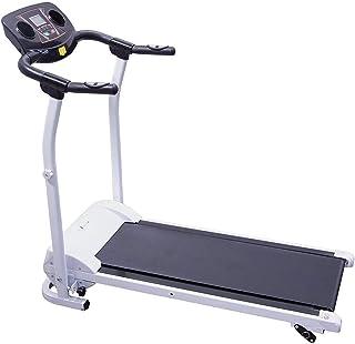 CENTURFIT Caminadora Electrica 1.5 HP Plegable Excelente Calidad Cardio Pantalla LCD Facil Uso Gym Casa Caminadora Electri...