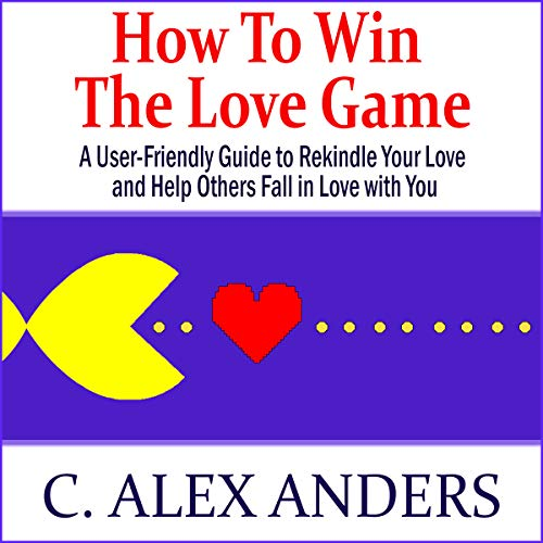 How to Win the Love Game audiobook cover art