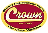 Crown Automotive Automotive Performance Power Steering Equipment