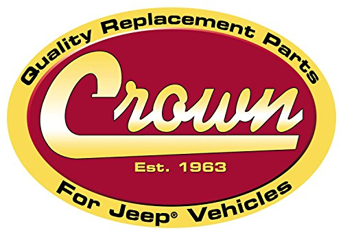 Crown Automotive Output Shaft Bearing Transmission and Transaxle - Manual