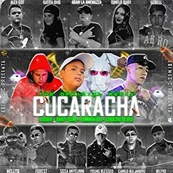 Cucaracha (Remix)