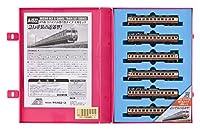 マイクロエース Nゲージ 475系リバイバル急行色 6両セット A0522 鉄道模型 電車