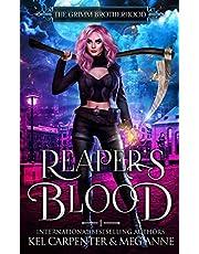 Reaper's Blood: 1
