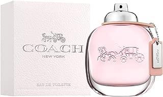 coach new york eau de toilette