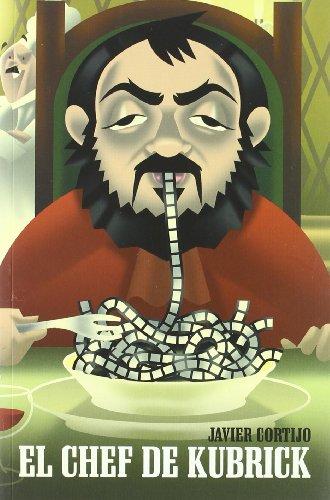 El chef de Kubrich