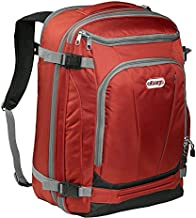 eBags Mother Lode Jr Travel Backpack (Sinful Red)