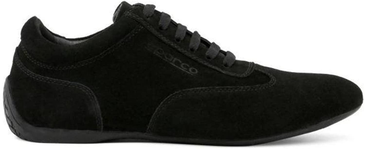 Sparco Low Top Racing shoes - Black