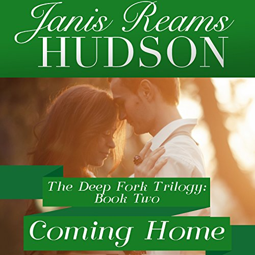 Coming Home audiobook cover art