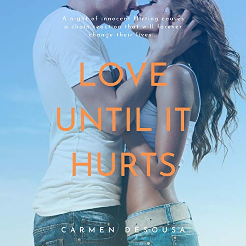 Love Until It Hurts  By  cover art