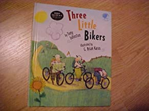 Best three little bikers Reviews