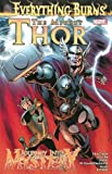 The Mighty Thor / Journey into Mystery: Everything Burns