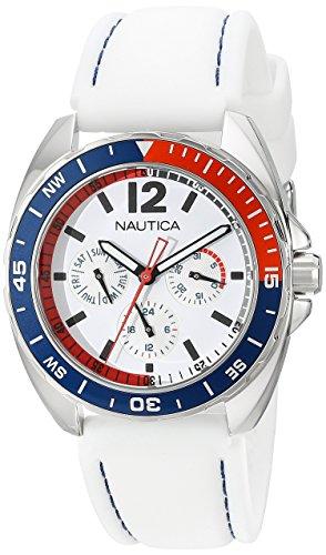 Reloj Nautica con correa adicional Unisex 39mm
