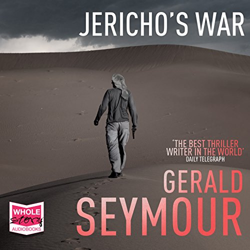Jericho's War cover art