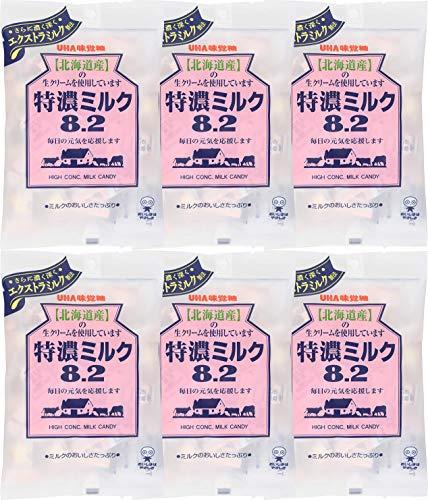 Mikakuto Tokuno Japanese Milk Candy, Bags  JAPAN INPORT