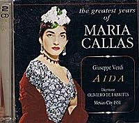 Aida: Callas