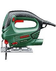 Bosch Power Tools Pst 700 E Jigsaw 500 W, Green, 11.4 x 13.2 x 3.9 inches, 06033A0070