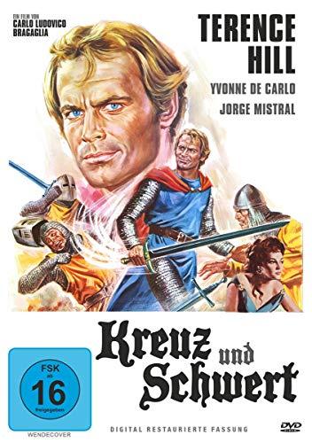 Terence Hill: Kreuz und Schwert