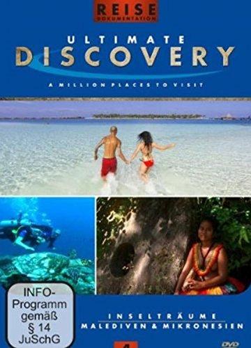 Ultimate Discovery 4 - Inselträume Malediven und Mikronesien