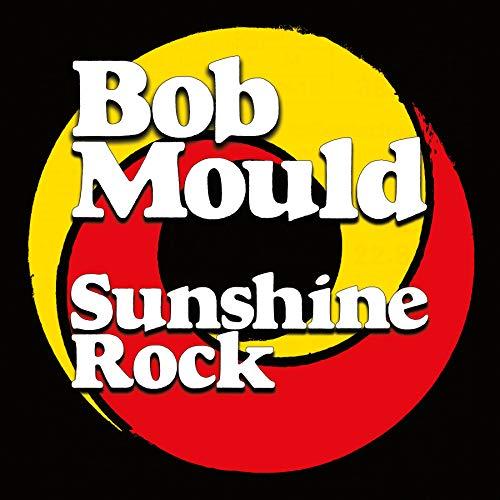 Sunshine Rock (Opaque Red & Yellow Swirl) [Vinyl LP]