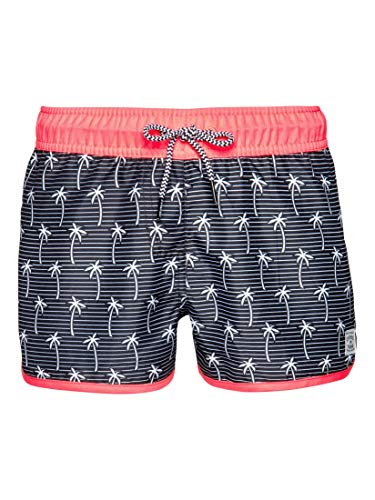 Protest Bobbie JR Mädchen Beachshort True Black 152
