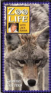 Zoo Life with Jack Hanna: Country Critters