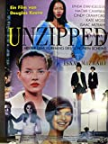 Unzipped - Cindy Crawford - Kate Moss - Videoposter A1