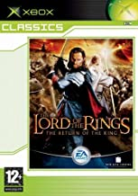 The Lord of the Rings: The Return of the King (Xbox Classics) by Electronic Arts