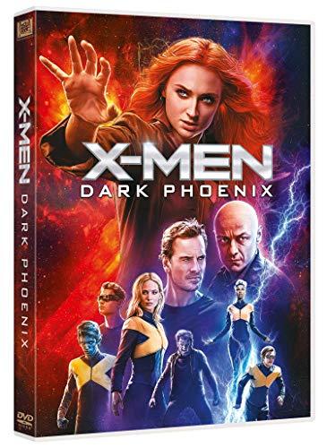 Dvd - X-Men: Dark Phoenix (1 DVD)