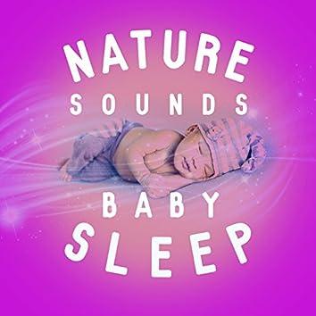 Nature Sounds: Baby Sleep