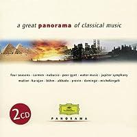 Panorama: Great Panorama of Classical Music