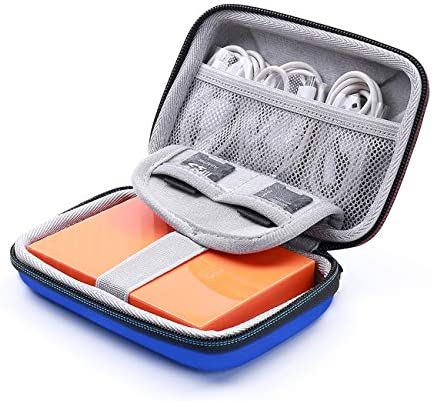 Oriolus Hard Case for WD 4TB 3TB 2TB 1TB My Passport Portable External Hard Drive USB 3 0 WD product image