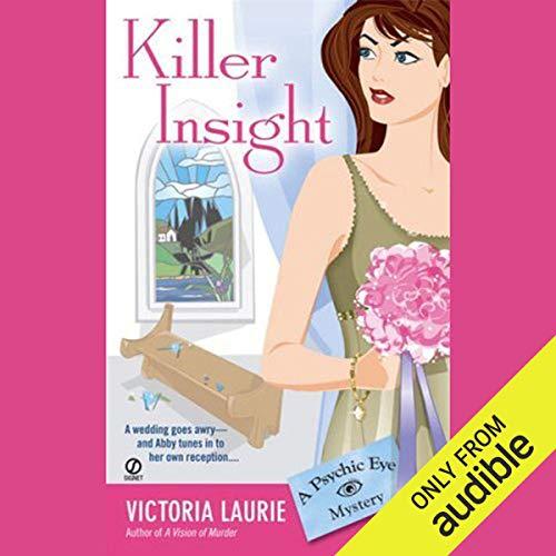 Killer Insight cover art