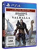Assassin's Creed Valhalla (PS4, PS5, Xbox One)