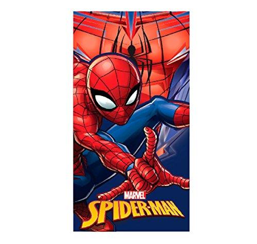 Marvel – Spiderman Toalla de microfibra