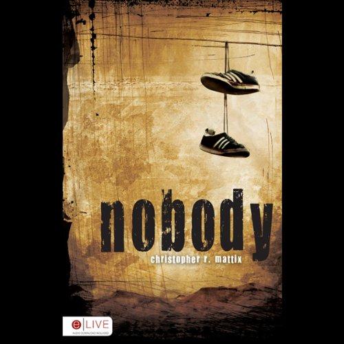Nobody  Audiolibri
