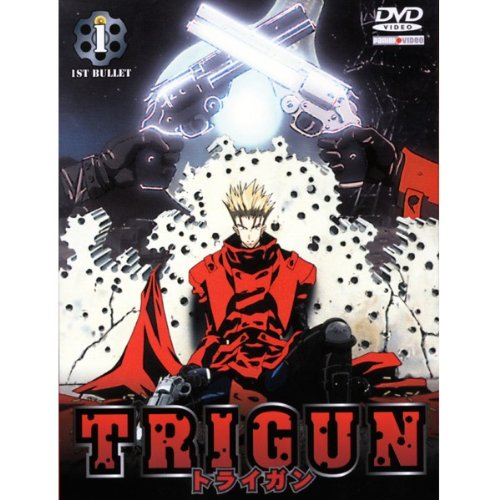 Trigun 1 - 1st Bullet