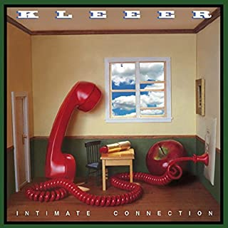 Intimate Connection by Kleeer (2015-08-19)