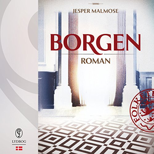 Borgen (Danish Edition) audiobook cover art