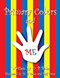 Primary Colors and Me by D. P. Bates (English Edition)...