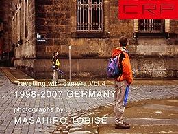 [飛世真博]のCRP GERMANY 1998-2007