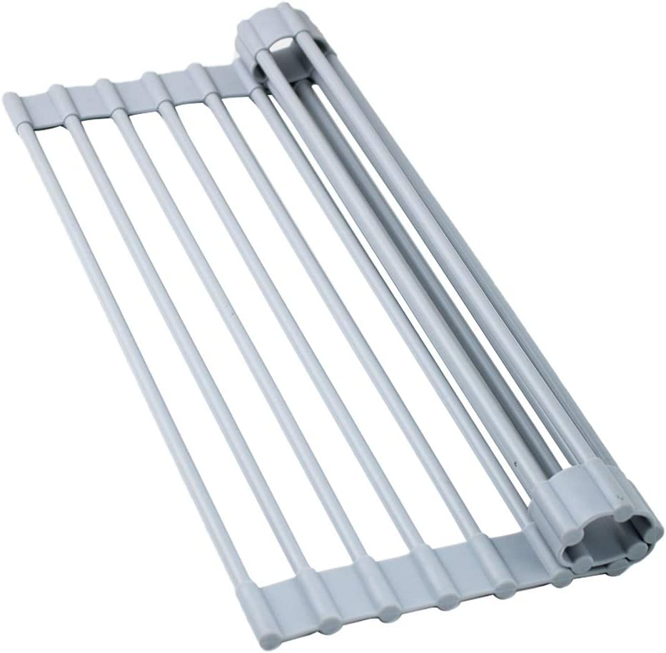 Ziqianhard Over the Sink Dish Rack Ov Drying up Max Shipping included 43% OFF Roll
