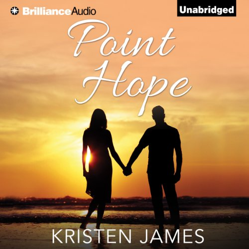 Point Hope audiobook cover art
