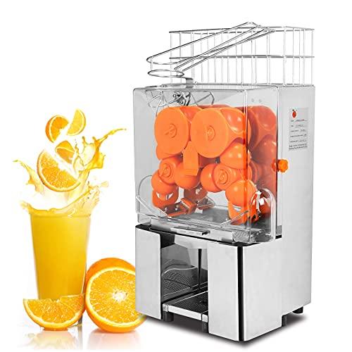 exprimidor naranjas automatico fabricante Koalalko