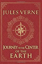 Journey to the Center of the Earth - Jules Verne: Illustrated edition   289 pages