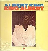 King Albert