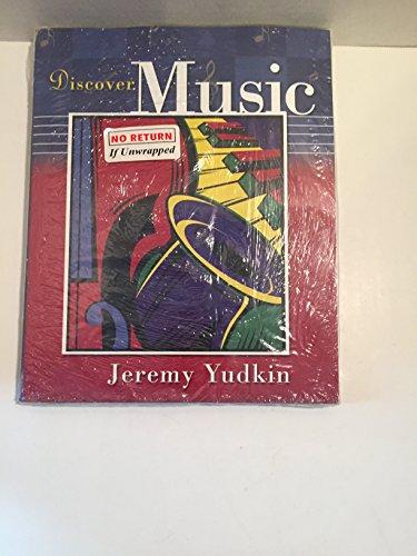 Discov Music& Inside Orch&cmplt Compct Disc