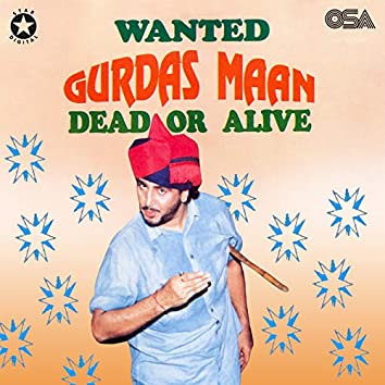 Wanted Dead or Alive