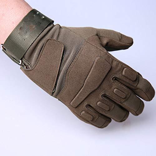 Starry sky Handschoenen, all-finger outdoor sport fitness bescherming snijwerende handschoenen, anti-slip palm rest vrije pols aanpassing gezamenlijke bescherming