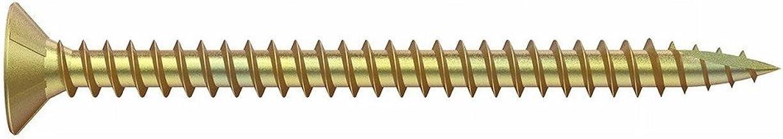 DESA 12484035 schroeven Torx verzonken kop FWS 4 x 35