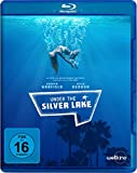 Under the Silver Lake [Blu-ray] - Andrew Garfield
